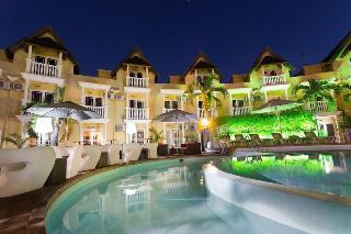 Ermitage Boutik Hotel, Avenue De La Mer, L'ermitage-les-bains,40