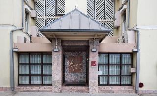 AUSTRAL, 20 Rue Charles Gounod,