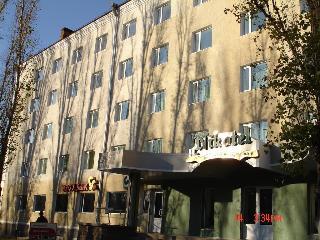 Raziotel Nikotel, Tsentralny Avenue 120,120