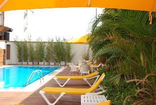 Gran Hotel Guarani, Mendoza 970,
