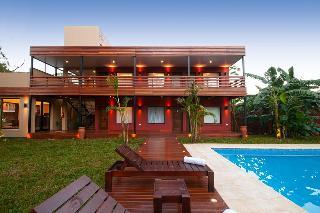 Costa Iguazu Apart Hotel, 3 Fronteras 243,