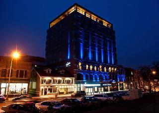 Holman Grand Hotel, 123 Grafton Street,