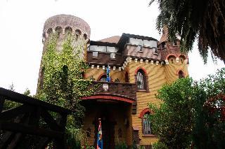 Castillo Medieval Hotel, San Jose Poniente 201,