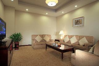 Sheng Du International…, 8888 Chong Wen Road,