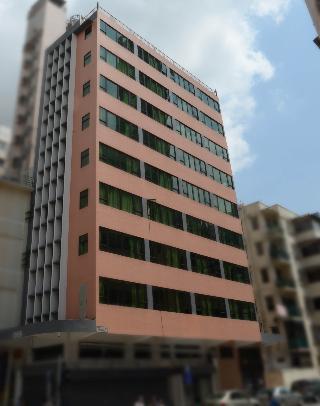 Vp Hotel, 149 Lai Chi Kok Road,