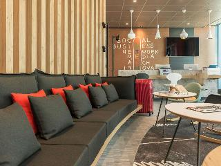 City Break Ibis Muenchen City Ost