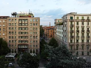 Bianca Maria Palace, Viale Bianca Maria 4,4 7…