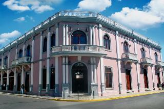 Real La Merced, Calle Xalteva, Frente La…