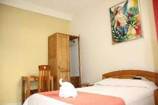 Royal Kerkus Hotel, Jr. Alfonso Ugarte #2157,