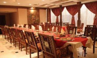 Marriott Karachi, 9 Abdullah Haroon Road, Po…