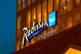 Radisson Blu Hotel N…, Quartier Sabangali - Cite…