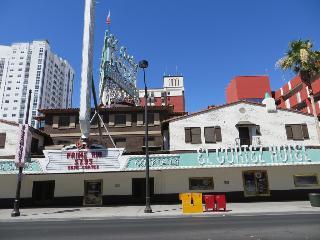 El Cortez Hotel Casino, Las Vegas - Nv