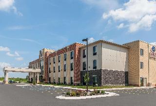 Comfort Suites, 8928 West State Road 114,