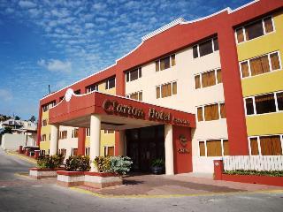ON VACATION Curacao, World Trade Center Piscadera…