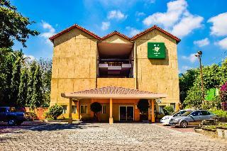 Gardenia Inn, Prolongacion Alameda Juan…