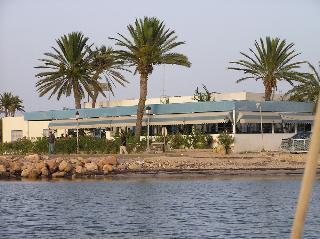 Cercina Hotel, Sidi Fredj 3025 Iles Kerkennah…