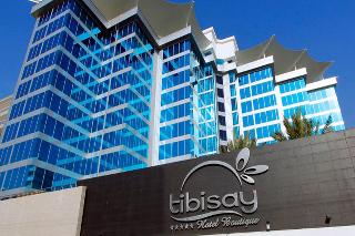 Tibisay Hotel Boutique…, Avenida Aldonza Manrique,na