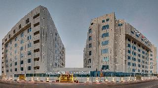 Omega Hotel Dubai, Al Mankhool Road, Burdubai,