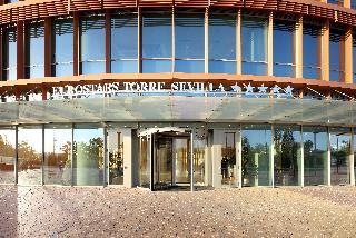 Eurostars Torre Sevilla, Gonzalo Jima©nez Quesada,…