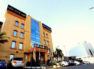 AlMuhaidb AHamra, Andalus Street - Al Hamra'a,…