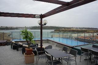 """Boutique Hotel Pescador, Prainha Cp 929 A€"""" .,"""