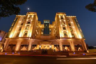 Grand Park Hotel Jeddah, Quraysh St, As Salamah District,3519