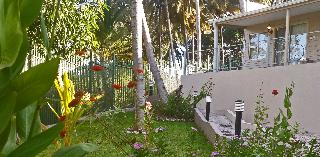 Palma Inn Hotel, Bairro De Quelimane, Estrada…