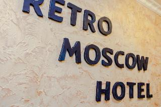 Retro Moscow Hotel on Arbat
