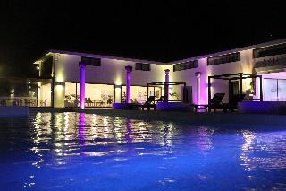 THe Budha Beach Hotel, Praia Antonio Sousa .,