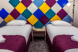 Mosaic Hotel, Elizabetes Iela,31a