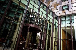 Lincoln Plaza London,…, 2 Lincoln Plaza, Millharbour,