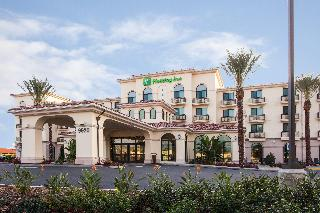Holiday Inn El Monte, 9920 East Valley Blvd,
