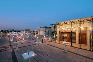 City Break DoubleTree by Hilton Istanbul Topkapi