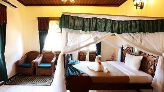 Tausi Palace Hotel, Zanzibar City,540