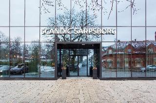 Scandic Sarpsborg, Sandesundsveien,1