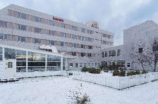 Scandic Kirkenes, Kongensgate 1-3,/