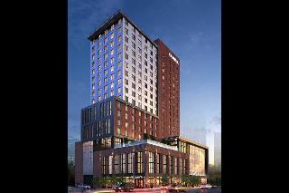 Cambria hotel & suites…, 118 8th Avenue South,