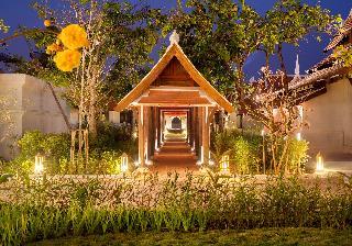 Sriwilai Sukhothai Resort…, Moo 2, Tambol Mueangkao,…