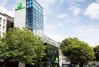 Holiday Inn Bristol - Centro