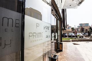Prime Hotel - Jeddah…, Alexandria Street, Al Hamra…