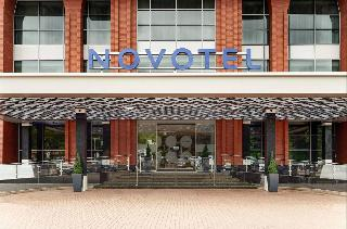 Novotel London Heathrow T1 T2 and T3