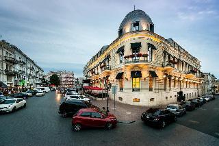 Hotel De Paris Odessa…, 4/1 Ekaterinskaya Square,4/1
