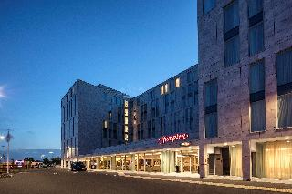 Hampton by Hilton Stansted…, London