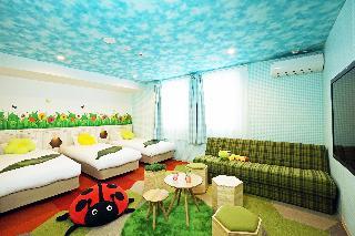 大阪湾拉根特酒店 image