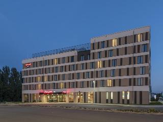 Hampton by Hilton Freiburg, Freiburg