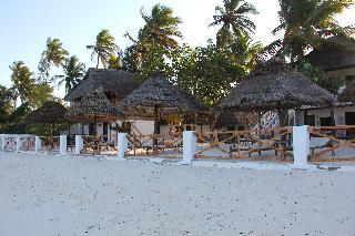 Makuti Beach Bungalows, Bwejuu 1,1