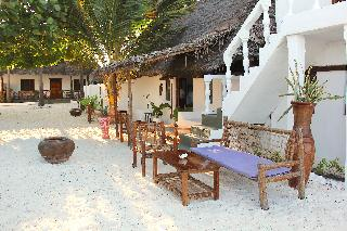 Makuti Beach Bungalows
