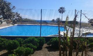 Apartment in Torrox, Malaga 102919 - Pool