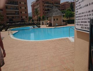 Apartment in Torremolinos, Malaga 103584 - Pool