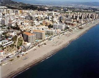 Apartment in Torremolinos - 103698 - Strand